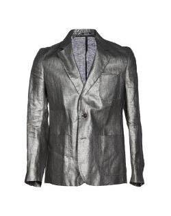 Maison Margiela 14 - Silk Shantung Blazer