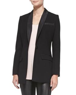 Neiman Marcus - Tuxedo Blazer