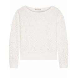 Alice + Olivia - Scarlit Crystal-Embellished Sweater