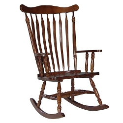 International Concepts - Rocking Chair