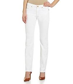 Spanx - Slim-X Straight Jeans