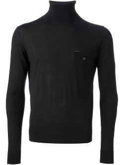 Dsquared2  - Turtle Neck Sweater