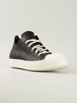 Rick Owens - Low-Top Sneakers