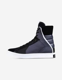 Adidas Y-3 - LT Mid Shoes