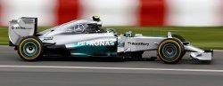 Mercedes - F1 W05 Hybrid