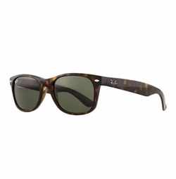 Ray-Ban - New Wayfarer Classic Sunglasses