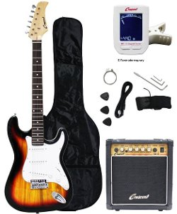Crescent  - Electric Guitar Starter Kit