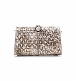 From St Xavier - Zara Clutch Bag
