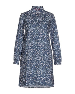 Etichetta 35 - Floral Shirt Dress