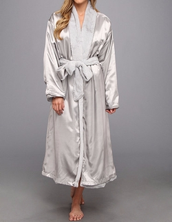 Little Giraffe - Luxe Satin Cover-Up Robe