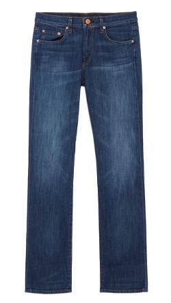 J Brand  - Kane Slim Straight Jeans