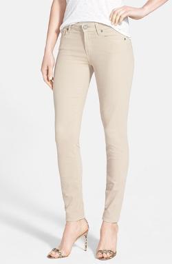 Verdugo - Skinny Ankle Jeans
