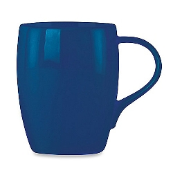Dansk - Nordic Blue Mug