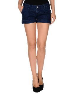 Dr. Denim Jeansmakers - Denim Shorts