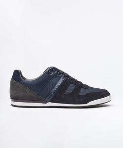 Hugo Boss  - Akeen Clean Trainer Sneakers