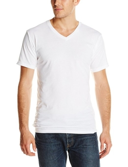 Billabong - V Neck Short Sleeve T-Shirt