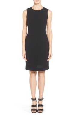 Lafayette 148 New York - Pearla Sheath Dress