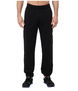 Puma - Cuffed Terry Sweatpants
