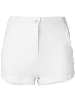 Eleventy - High Waist Shorts