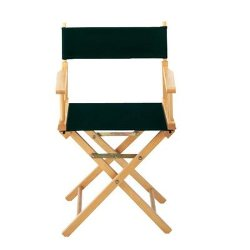 The Home Depot - Black Seat and Back for Director