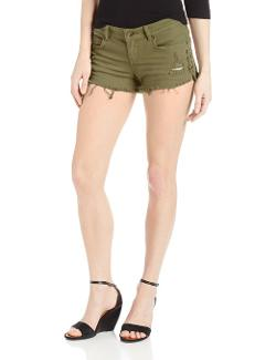 Billabong  - Juniors Lite Hearted-Side Tie Short