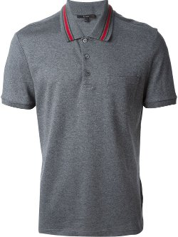 Gucci  - Classic Polo Shirt