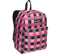 Everest - Pattern Printed Backpack