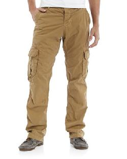 Superdry - Soft-Twill Cargo Pants