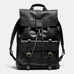 Coach - Bleecker Backpack in Leather
