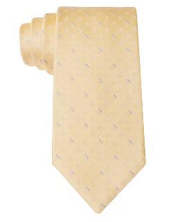 Michael Kors  - Tribeca Silk Neat Tie