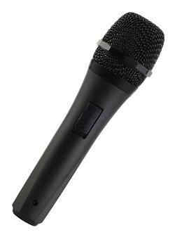 Spectrum - Professional Karaoke Microphone