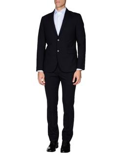 Futuro - Wool Suit