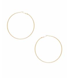 8 Other Reasons - Koko Hoop Earrings