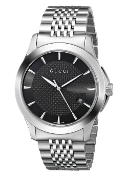 Gucci - G-Timeless Stainless-Steel Watch