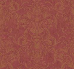 Cavalier Wall Liner - York Wallcoverings Damask