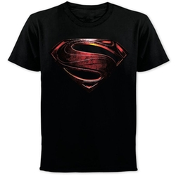 Merchandise 24/7 - Superman Man of Steel T-Shirt