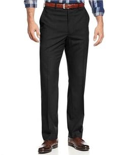 Michael Kors  - Solid Dress Pants
