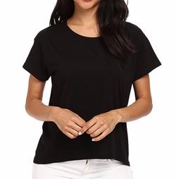 Alternative - Modal Crew Neck T-Shirt