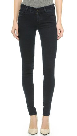 Stella McCartney  - The Skinny Long Jeans