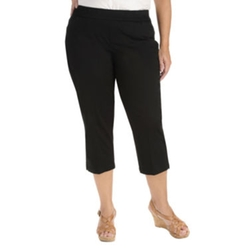 Lee - Pull-On Capri Pants