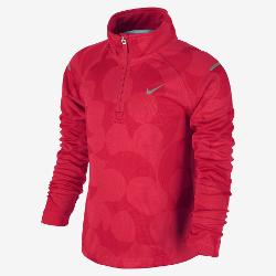 Nike  - Element Jacquard Half-Zip