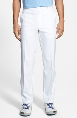Nike  - Flat Front Dri-FIT Tech Golf Pants