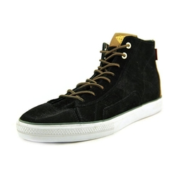 Diamond Supply Co - Brilliant Hi Round Toe Suede Sneakers