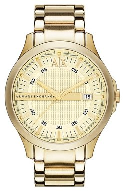 AX Armani Exchange - Bracelet Watch