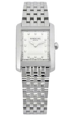 Raymond Weil - Don Giovanni Dial Watch