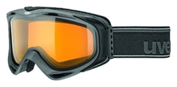Uvex - High Performance Goggles