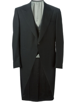 Canali - Three Piece Dinner Suit