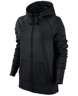 Nike - All Time Therma-Fit Zip-Front Hoodie Jacket