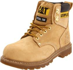 Caterpillar  - Second Shift ST Work Boot