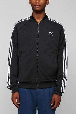 Adidas - Originals Superstar Jacket